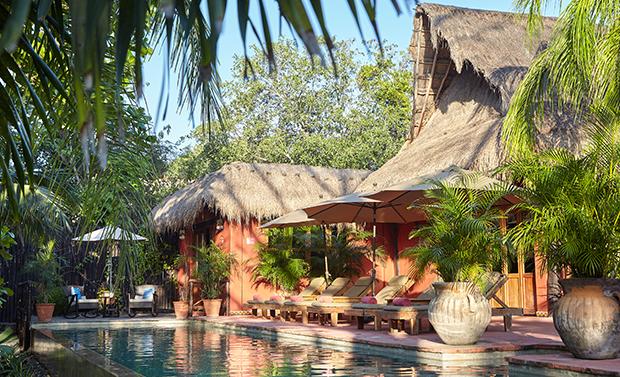 Coco Hacienda