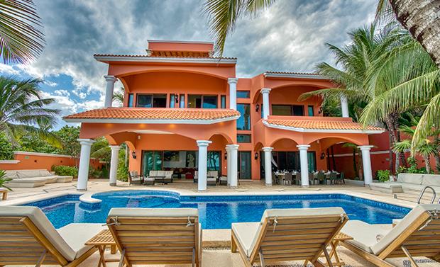 Hacienda Caracol
