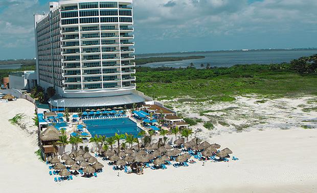 Seadust Cancún Family Resort