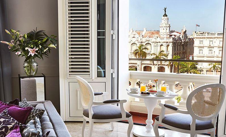 Kempinski La Habana Rooms