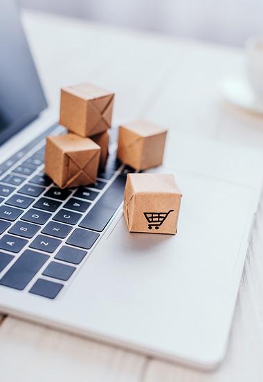 eCommerce & Revenue Management